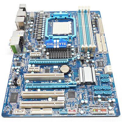 Gigabyte GA-870A-UD3 AMD ATX Motherboard Socket AM3 Gaming PC Desktop