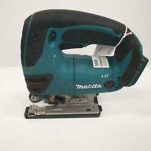 MAKITA CORDLESS JIGSAW #219656 Caboolture Caboolture Area Preview