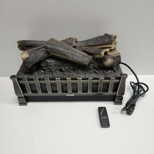 EXCELLENT - Duraflame Electric FIREPLACE INSERT with Heater