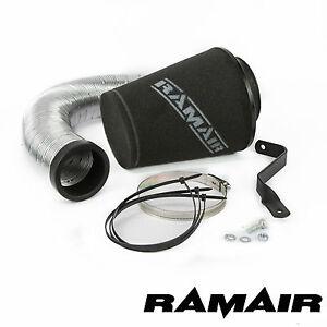 VW Golf MK4 1.9TDi PD150 RAMAIR Performance Foam Cone Induction Air Filter Kit