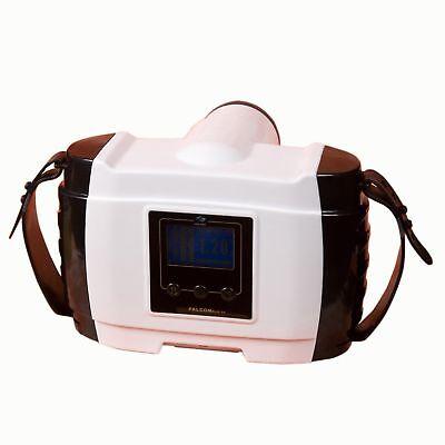 Dental Digital X-ray Mobile Unit Imaging Machine White Blx-10 110v 220v