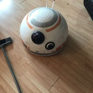 Giant BB-8 head for sale