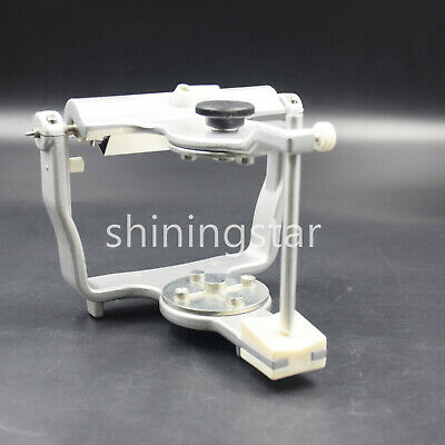 1 Pc New Dental Lab Alloy Equipment Japanese Style Precision Denture Articulator