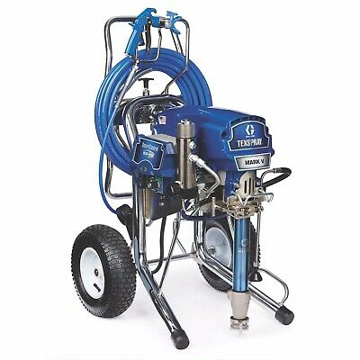 Graco Texspray Mark V Electric Airless Texturepaint Sprayer