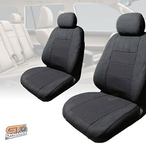 CAR SEAT COVERS to Suit TOYOTA LANDCRUISER 100 SERIES F+M+R 1998-2007 GXL CHARC