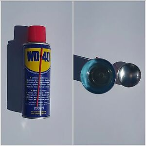 STASH DIVERSION SAFE CAN WD-40 WITH SECRET STORAGE COMPARTMENT STASH CONTAINER