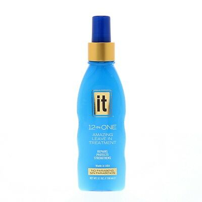 It 12-In-One Amazing Leave-In Treatment 5.1 oz