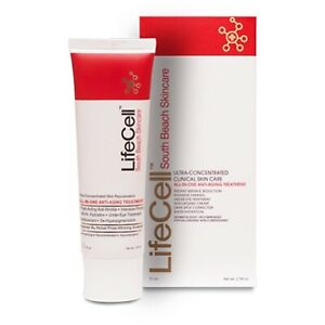 LifeCell South Beach Ultra Concentrated All in 1 Treatment