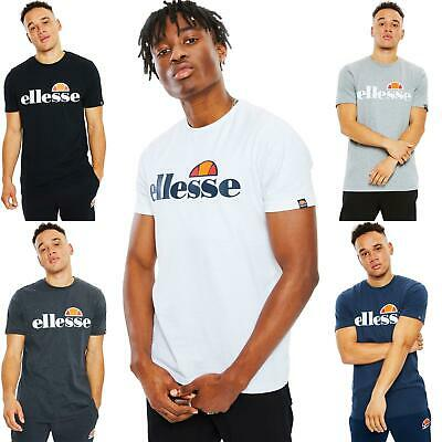 Ellesse SL Prado T-Shirt - Various Colours