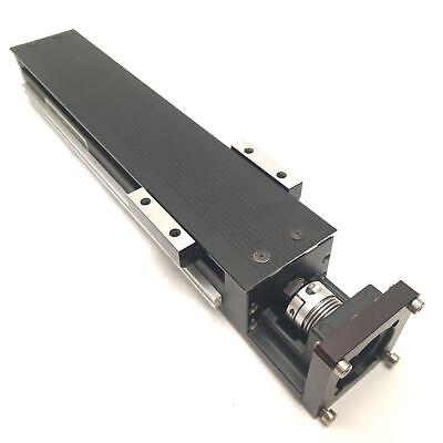 Thk Kr3306a-210 Linear Actuator 210mm Travel 6mm Lead 600lbs Load Nema 23