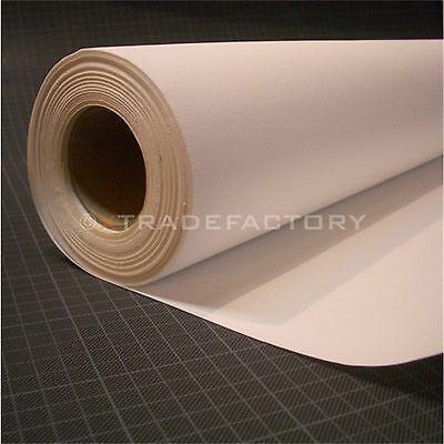 INKJET CANVAS LEINWAND ROLLE | 260gsm, 100% Baumwolle | Digitaldruck, Fotodruck