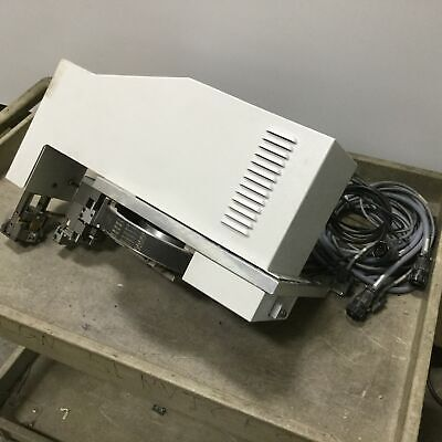 Handling Module For Komax 40t Automatic Wire Crimper Stripper Machine