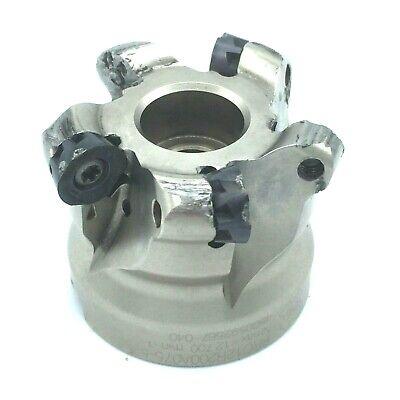Osg 2 Prc12r200a075 Indexable Copy Face Mill
