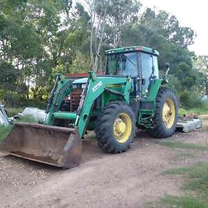 Ford 4000 tractor gumtree australia free local classifieds fandeluxe