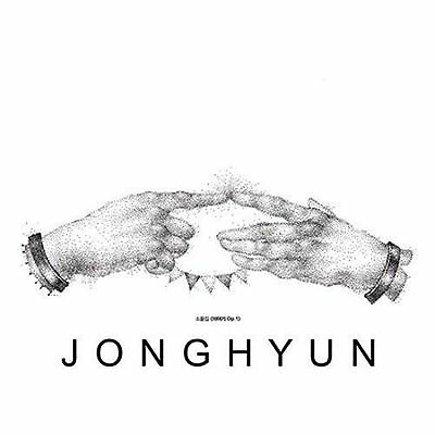 Купить K-POP JONGHYUN [SHINEE] THE COLLECTION THE STORY Op.1 CD + Booklet Sealed