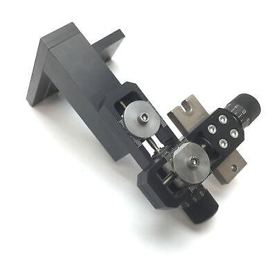 2-axis Positioner Module For Komax 40t Automatic Wire Crimper Stripper Machine