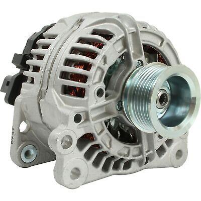 New Alternator For John Deere Tractor 4120 4320 4520 4720 313 Skid Steer
