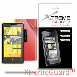 XtremeGuard-LCD-FULL-BODY-Screen-Protector-Skin-For-Nokia-Lumia-920-Pureview