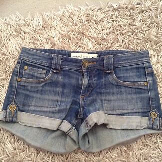 Just Jeans maternity jeans - size 6 | Pants & Jeans | Gumtree ...