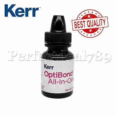 Kerr Dental 35129 Optibond All-in-one Self Etch Adhesive Bonding Agent 6 Ml Sale