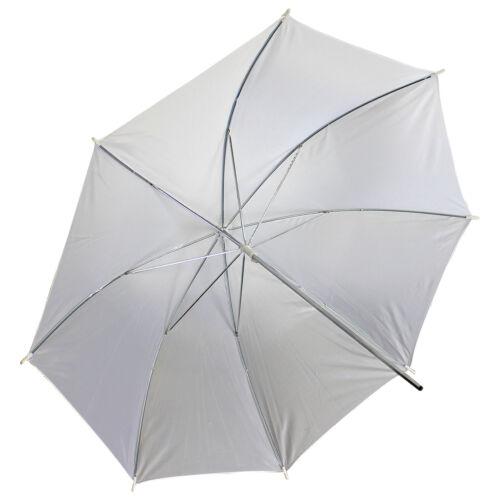 43inch Photography Studio Translucent Shoot Through Soft White Umbrella Diffuser