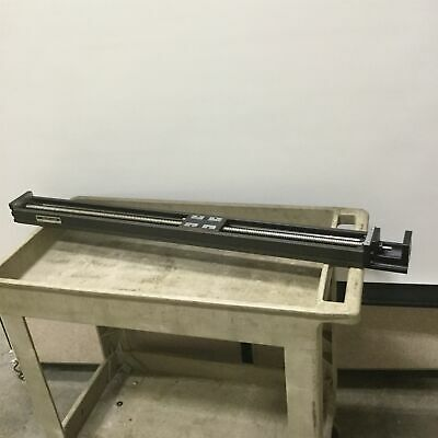 Thk Kr4620a-940l Lm Guide Linear Actuator 790mm Stroke 20mm Ball Screw Lead