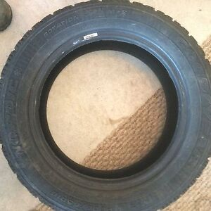 For Sale - Goodyear Nordic 205/55/16