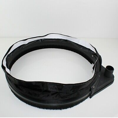 17 Dust Skirt Mp505700 For Fm1700hd Clarke American Sanders Buffer