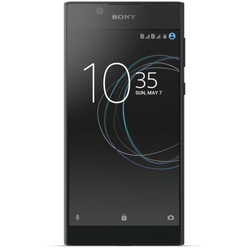 Android Phone - SIM Free Sony Xperia L1 5.5 Inch 16GB 2GB 13MP Mobile Phone - Black