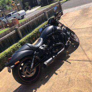 Harley Davidson night rod Keilor Park Brimbank Area Preview