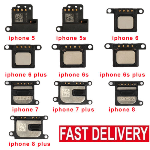 Front Ear Piece Sound Speaker Replacement Part For iPhone 8