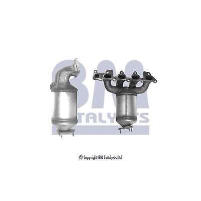 Fits Vauxhall Zafira MK1 1.8 16V BM Cats Exhaust Manifold Catalytic Converter