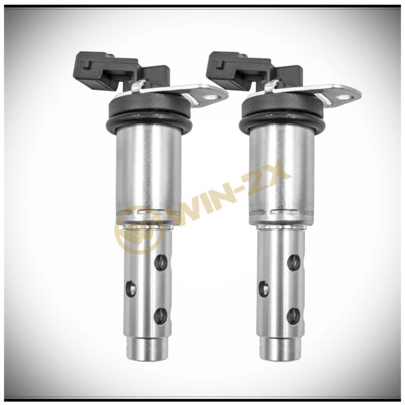 2PCS VVT Oil Control Valve Variable Timing Solenoid for BMW VANOS 11367585425