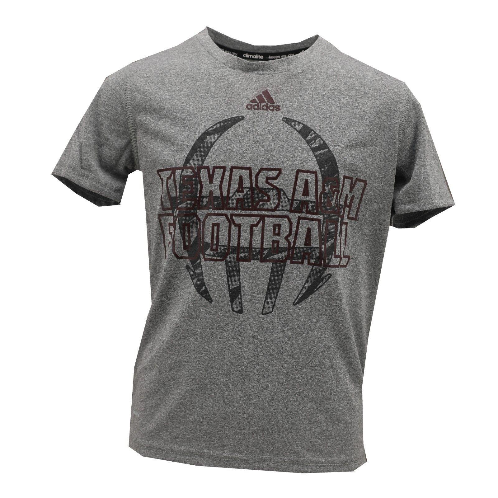 a&m adidas shirt