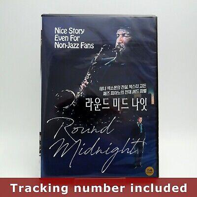 Round Midnight DVD