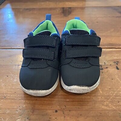 Carter's Baby Boy Shoes, Size 5