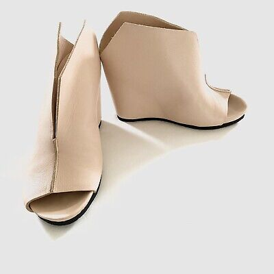 Peter Non Blush Sandal Wedges Size 36