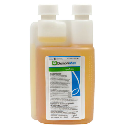 Syngenta Demon Max 16 oz.  -  NOT FOR SALE TO: CT, NEW YORK