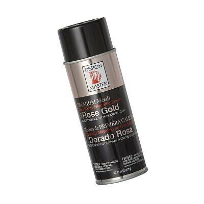 Design Master Dm241 Premium Metallic Spray Paint 11 Ounce Rose Gold Ebay,Minimalist Modern Black And White House Exterior Design
