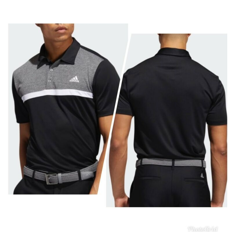 New With Tags! Adidas Golf Men