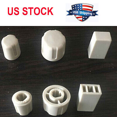 Us Oscilloscope Power Switch Cover Caps Case For Tektronix Tds210 Tds220 Tds2012