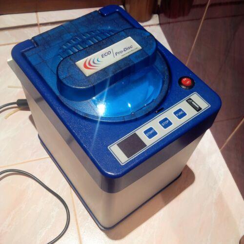 ELM Eco Pro Professional Disc (CD, DVD, BD) Repair Machine