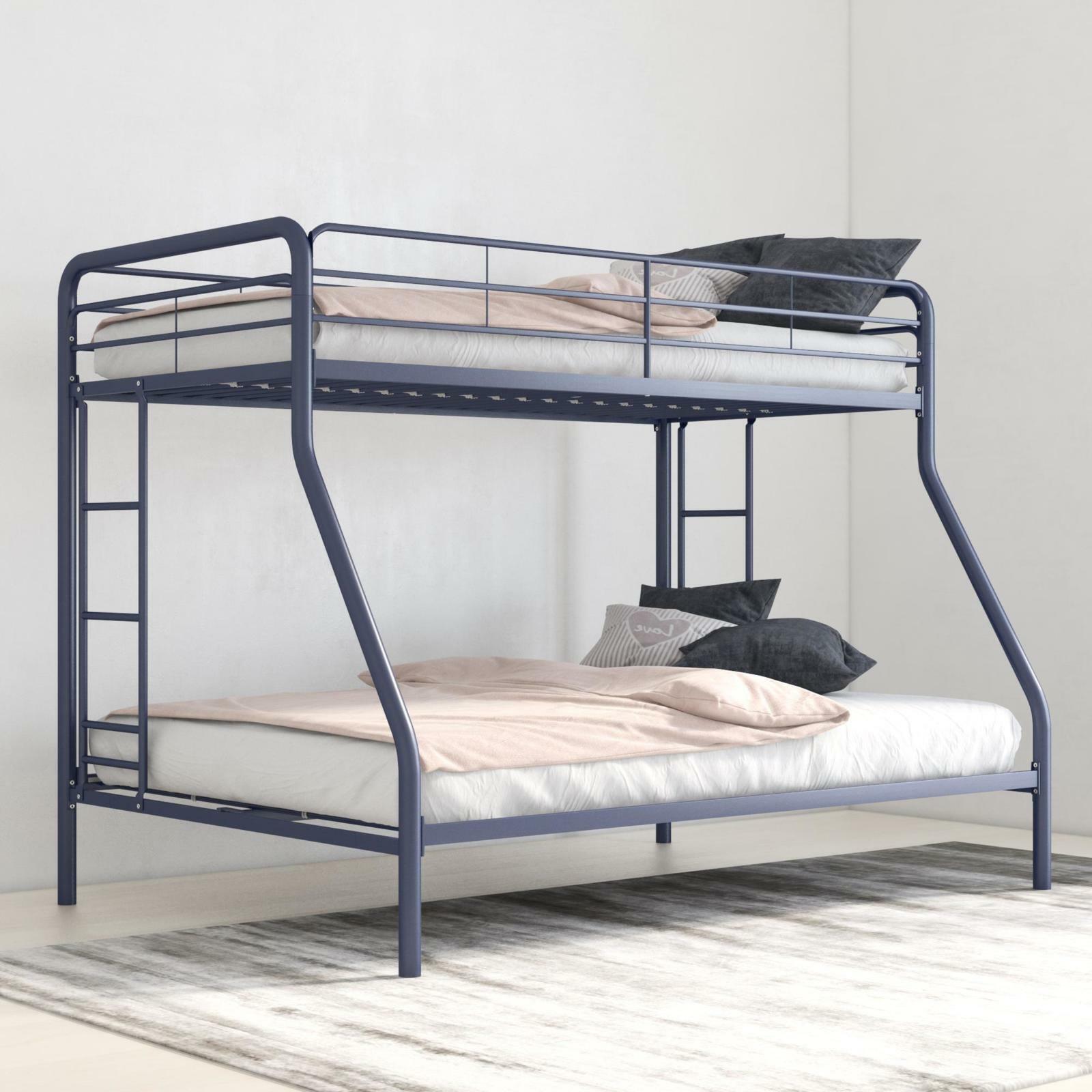 Full Antique Green Metal Bed Frame Rustic Beds Office Furniture Lounge Bedroom For Sale Online Ebay