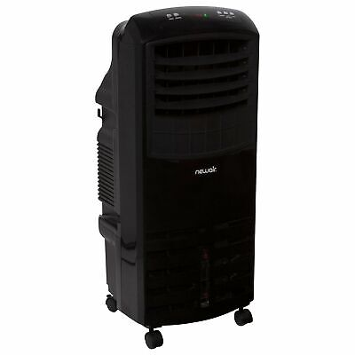 NewAir AF-1000B Evaporative Air Cooler, Black