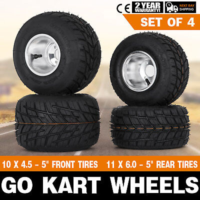 Parts Accessories Go Kart Wheels Tires Trainers4me