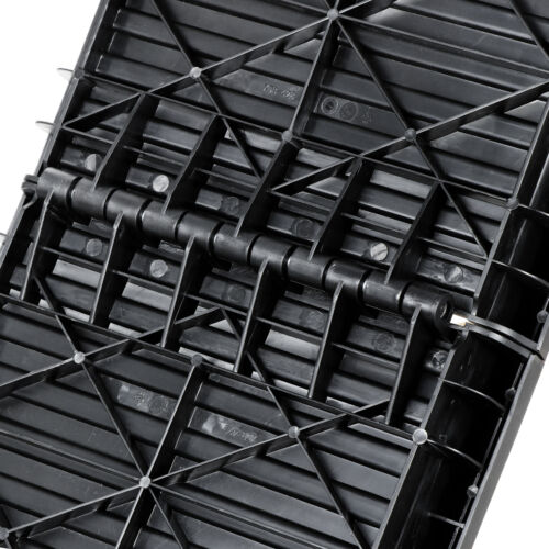 Dog Pet Ramp for Car Truck SUV Backseat Stair Steps Foldable Travel Ladder Dog Supplies