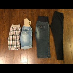 Maternity Clothes (Small)