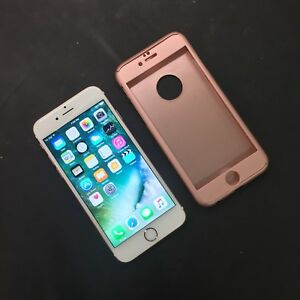 Phone 6S - Pink - 16GB - Unlocked - Excellent Condition