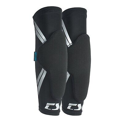 TSG - ELBOW-SLEEVE DERMIS A - Professional Mountain Bike/BMX/Bicycle (Best Mountain Bike Elbow Pads)