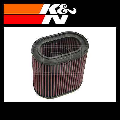 KN AIR FILTER MOTORCYCLE AIR FILTER FOR TRIUMPH ROCKET III  TB 2204
